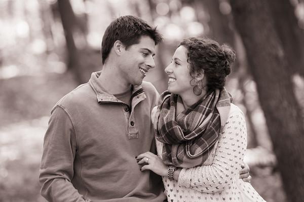 Josh & Elise's Engagement-0006
