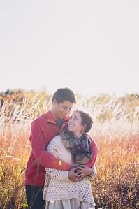 Josh & Elise's Engagement-0015