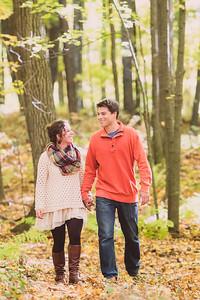 Josh & Elise's Engagement-0002