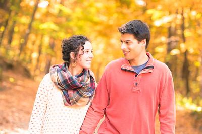 Josh & Elise's Engagement-0011
