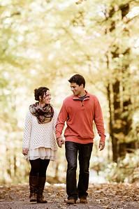 Josh & Elise's Engagement-0010