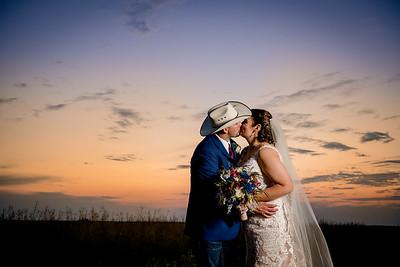 Josh+Nicole Wedding