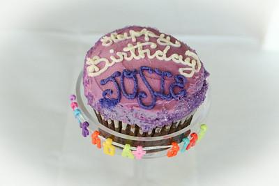 Josie's 1st Birthday Party