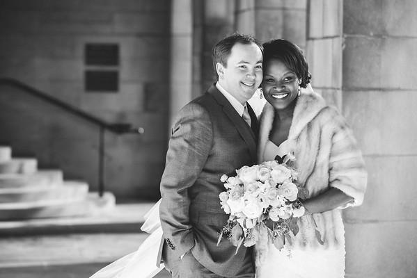 Judy & Rob's Wedding