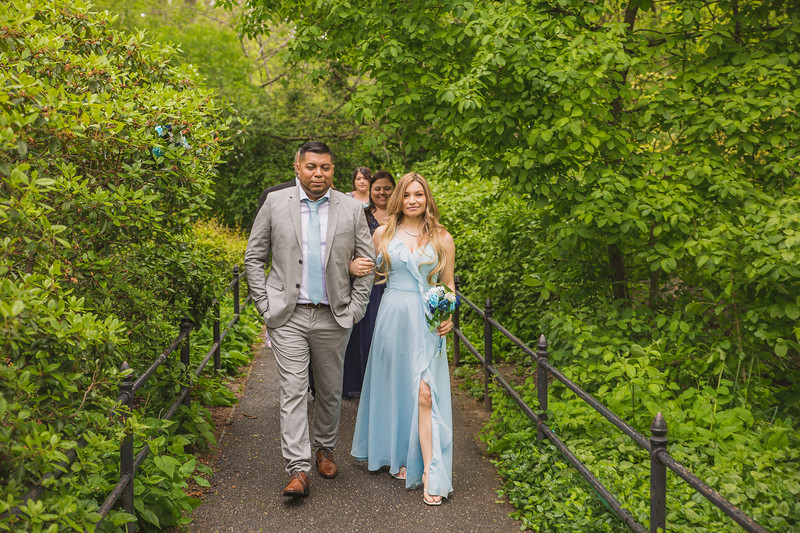 Julio & Flor Maria - Central Park Wedding-15