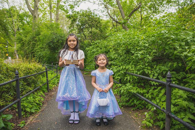 Julio & Flor Maria - Central Park Wedding-9