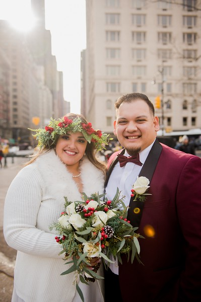 Justin & Tiffani - Central Park Wedding (15)
