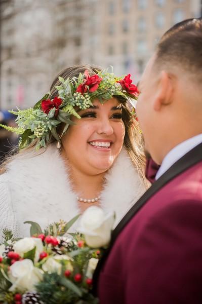 Justin & Tiffani - Central Park Wedding (18)