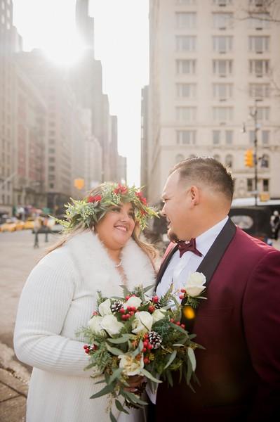 Justin & Tiffani - Central Park Wedding (16)