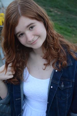Kaleigh's Senior Portraits