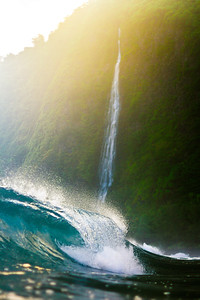 Waipiʻo - Mauka to Makai