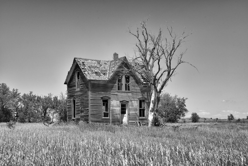Kansas Homestead