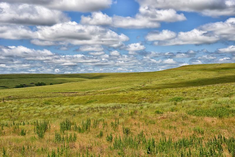 Flinthills Tallgrass Prairie