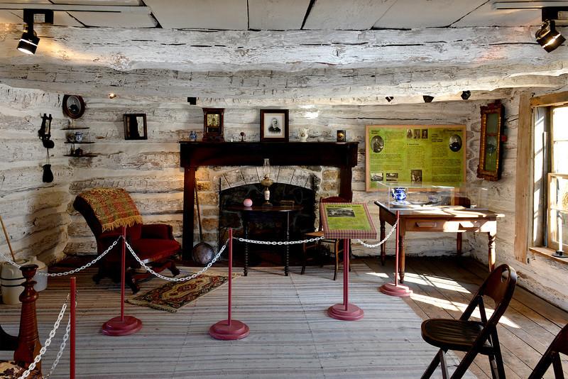 John Brown Museum
