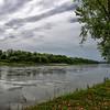 Missouri River at Leavenworth