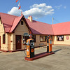 Route 66 Welcome Center