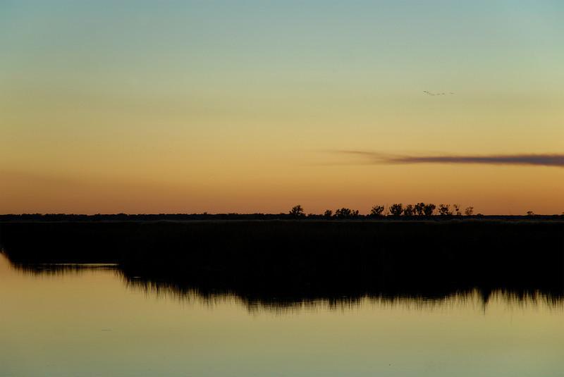 Pastels on the Prairie