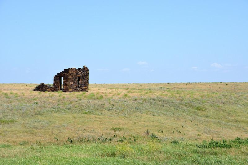 Stone House Relict