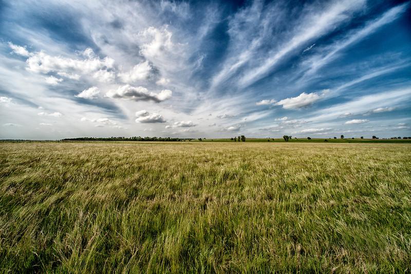 Cheyenne Bottoms Grasslands