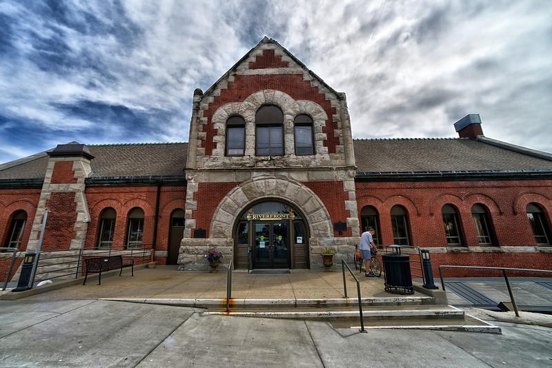 1887 Union Depot