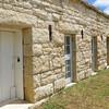 Tallgrass Prairie Preserve Carriage House