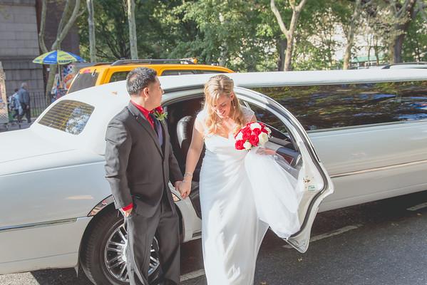 Kara & Enrique - Central Park Wedding-12