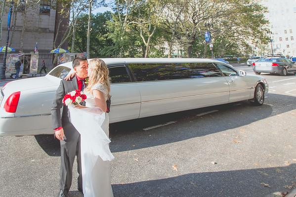 Kara & Enrique - Central Park Wedding-13