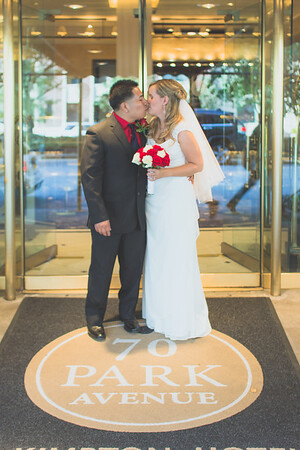 Kara & Enrique - Central Park Wedding-2