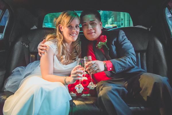 Kara & Enrique - Central Park Wedding-5