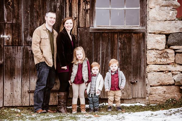Family Portraits-0014