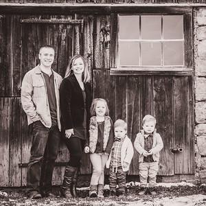Family Portraits-0018