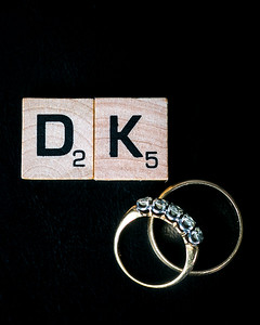 Kate & Dave's 25th Anniversary photography session