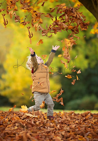 Kate Marie Smith Autumn Mini Shoot