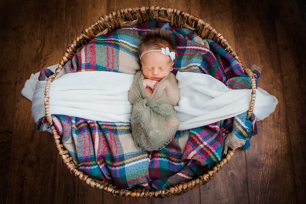 Kate Newborn