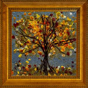 2019-03-10-Autumn Tree Framed-Edit