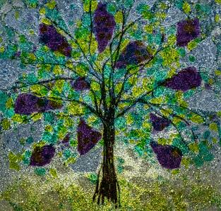 2019-03-10-Purple Tree-001