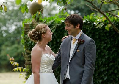 Kathryn & Daniel