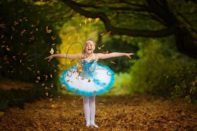 Katie Katedizzy Stansfield Autumn Mini