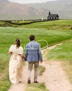 Iceland Wedding Magic. June 18, 2016