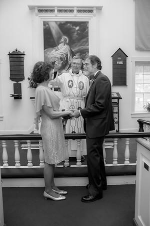 Keith and Sandy- Wedding