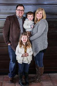 Family photography at Talon Winery in Lexington, Kentucky 1.8.17.