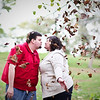 Kelly & Mike's Anniversary Session :