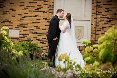 Kelsey & Tyler Stewart Wedding 2019