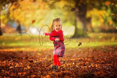 Kerry Marie Autumn Mini