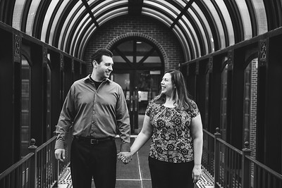Kim & Rudy's engagement photography at Gratz Park and Triangle Park in Lexington, KY 7.2.16.  © 2016 Love & Lenses Photography/ Becky Flanery   www.loveandlenses.photography