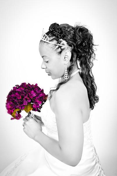 King Bridal