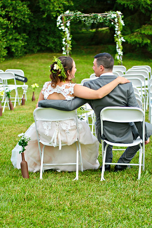 Kingsley Wedding