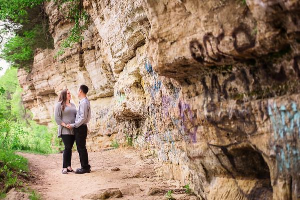 Kip & Julia's Engagement-0002