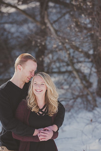 Kory & Brittany's Engagement-0002