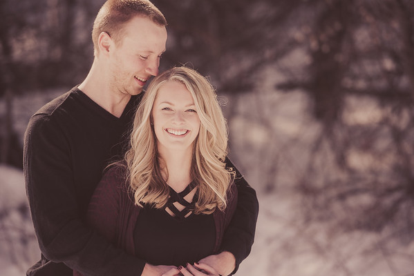 Kory & Brittany's Engagement-0001